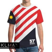 KLMAX Gen Gemilang T-shirt