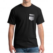 KLMAX Pocket T-shirt