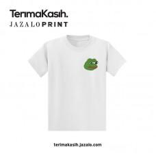 Pepe the Frog Mini T-shirt