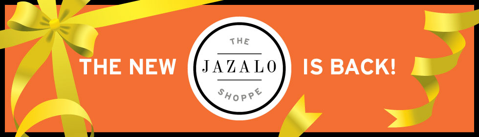 JAZALO.MY by The JAZALO Shoppe