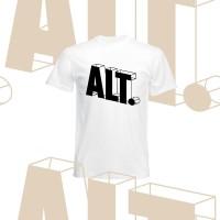 ALT. LOGO T-shirt