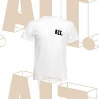 ALT. MINI LOGO T-shirt