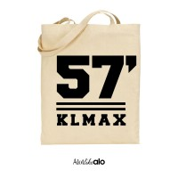 KLMAX Gen Totebag