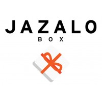 JAZALO Box - Starbucks T-shirt