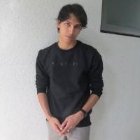 KASTURI Signature Sweatshirt
