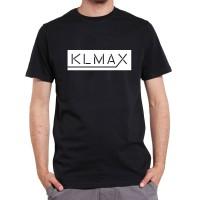 KLMAX LOGO T-shirt