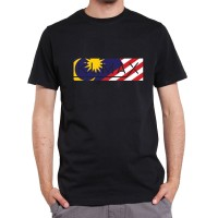 KLMAX LOGO Gemilang T-shirt
