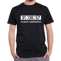 KLMAX:TIME T-shirt