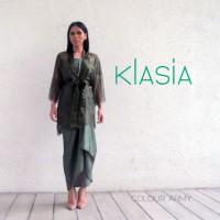 KLasia Lacey Kebaya Top