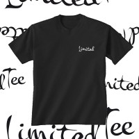 Limited Mini Logo Tee