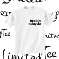 Limited madein Tee