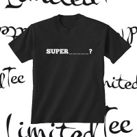 Limited SUPER Tee