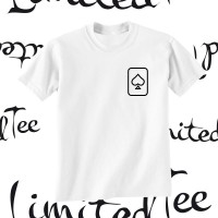 Limited Pocket Poker Tee