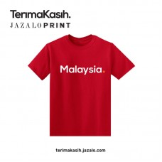Baju Malaysia. / Merdeka. T-shirt