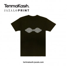 Baju Band T-shirt
