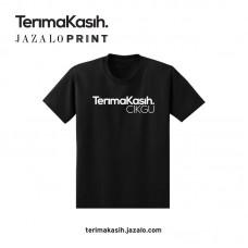 TerimaKasih. T-shirt